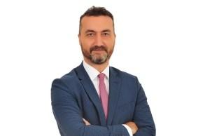 KOBIL, iş geliştirme direktörü, Hasan Emre Özgür