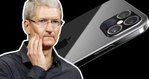 iPhone 12 çıkış tarihi