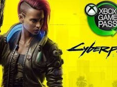 Cyberpunk 2077 Game Pass