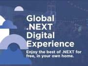 Global .NEXT Digital Experience