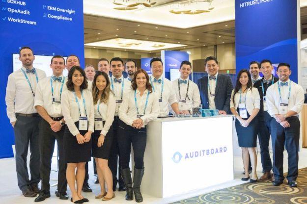 AuditBoard raised $40 million in funding