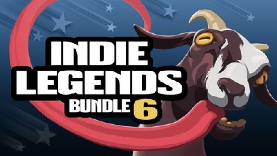 Indie Legends 6 Bundle