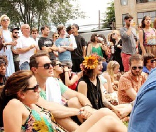 Bushwick Collective Block Party  Other Epic Events Are Going Down This Weekend Updated