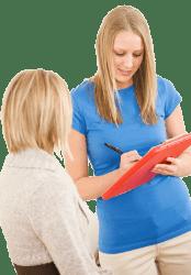 survey clipboard