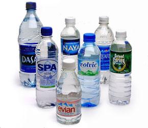 Water Brands