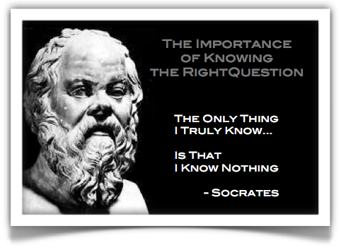 What we learnt from Socrates' Death – Toast to Knowledge