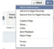 Understand Facebook's Edgerank image Screen shot 2013 01 31 at 6.17.54 PM