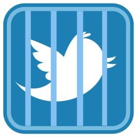 Sending A Dear John Letter From #Twitmo (Twitter Jail) - Business ...