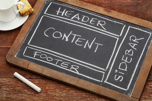 How to Customize Your Business Blog Sidebar to Give Readers What They Want image blog sidebar