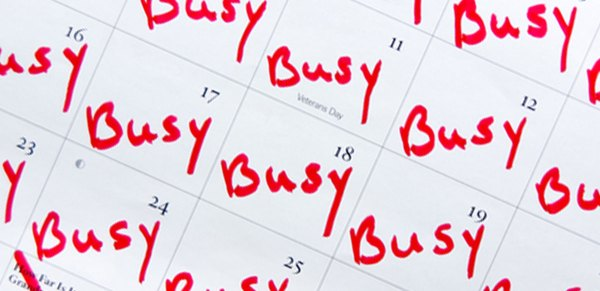 5 Tips for Tackling Marketing's Busiest Time of the Year