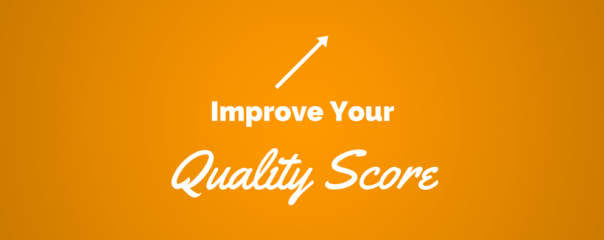 How to Improve Your AdWords Quality Score [Infographic]