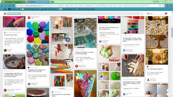Ten Amazing Facts About Pinterest 3