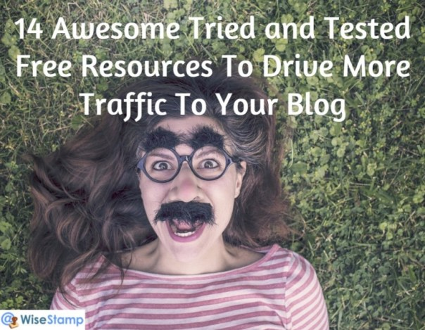 14 Awesome Tried and Tested Resources