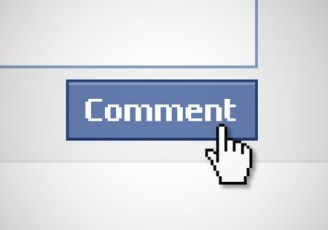 Website Comment Sections