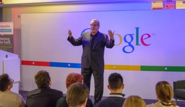 Mark Schaefer - Google