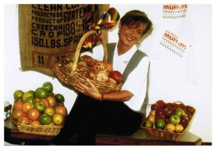 Susan-Gilbert-Cafe-Owner-Author