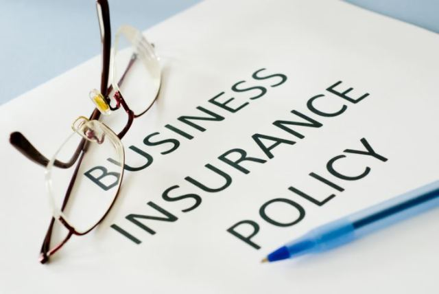 Is Your Small Business Properly Insured?