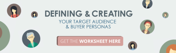 Download our free buyer personas worksheet!