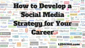 How to Develop a Social Media Strategy for Your Career