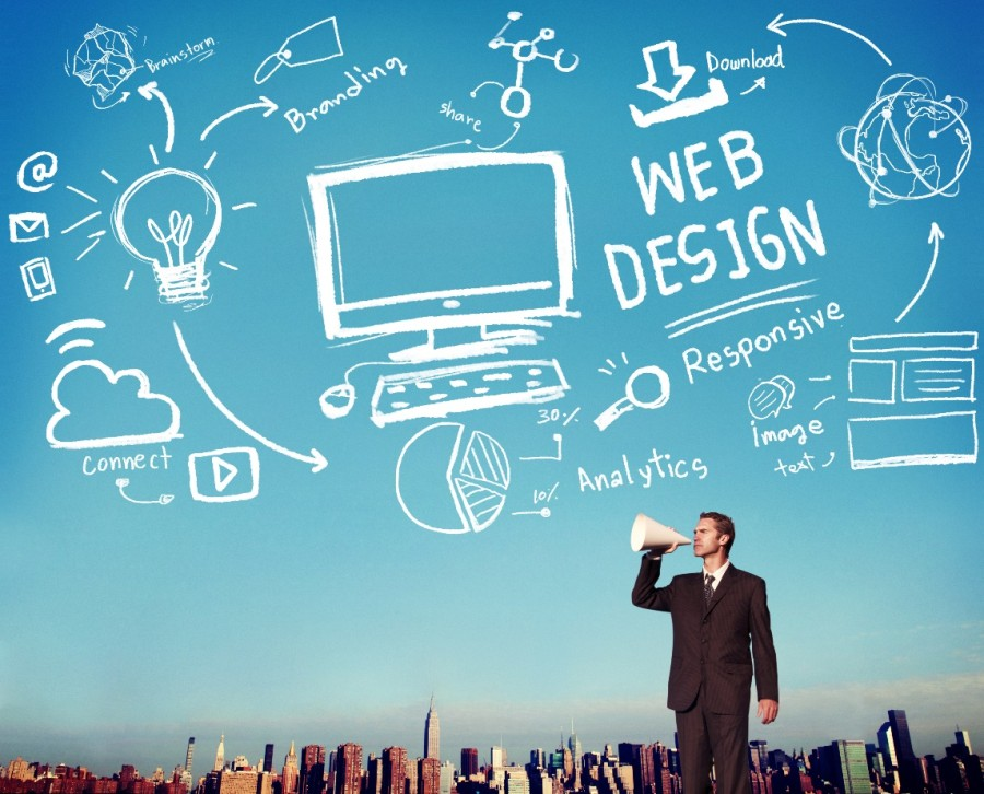4 Ways A Website Redesign Can Improve Your Digital