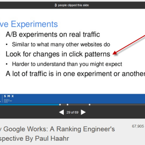 Why You NEED to Raise Organic CTR's (And How to Do It)