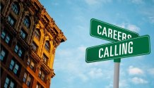 Listening to Your Calling: Doing A Job That Helps People
