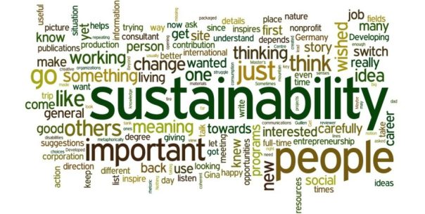 corporate sustainabilty policy