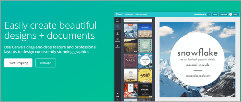 canva-for-free-blogging-tools