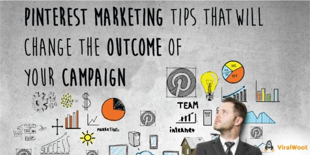 Pinterest marketing tips to improve the outcome of your campaign
