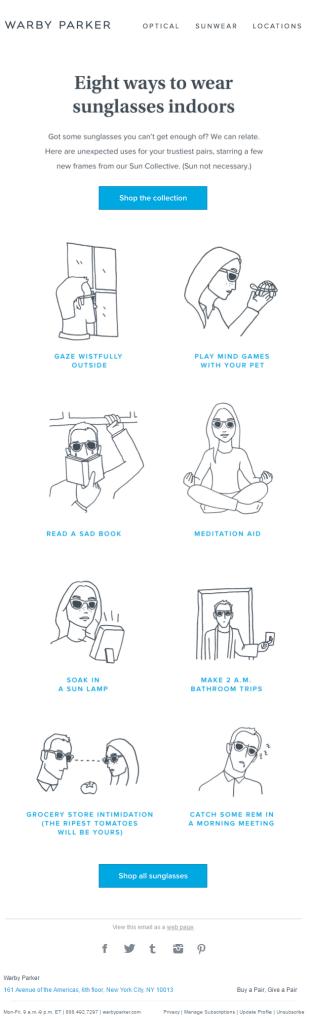Warby Parker-Illustration