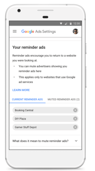 What Google's New Ad Settings Mean for Your Remarketing ...