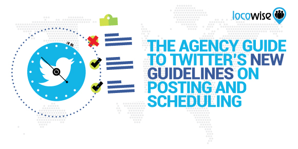 The Agency Guide To Twitters New Guidelines On Posting And Scheduling