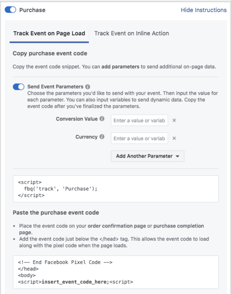 Facebook remarketing blog 3