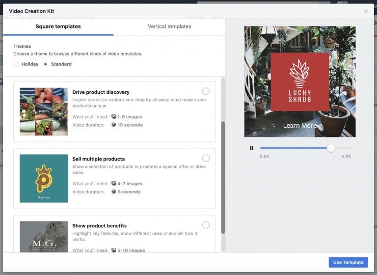 10 thay đổi hàng đầu cho Facebook bạn cần biết về năm 2019