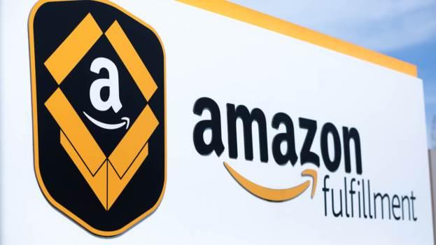 Réalisé par Amazon (FBA)