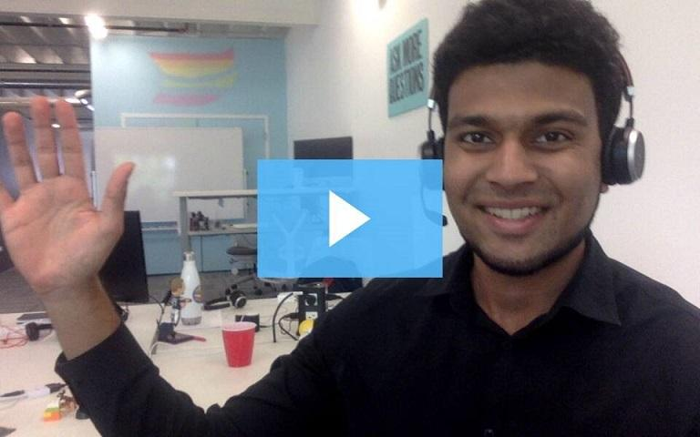 Wista personalized video