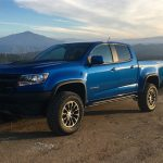 2020 Chevrolet Colorado Zr2 Does It Best The Gladiator Business 2 Community