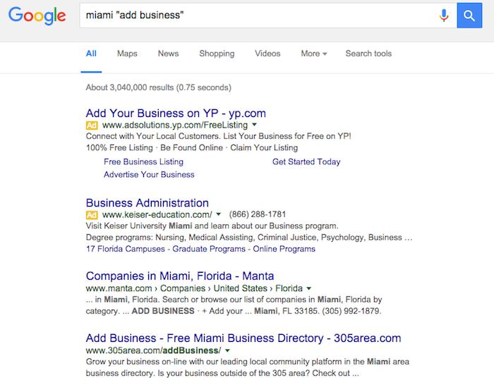 finding-good-link-directories