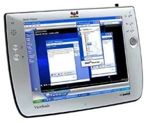 ViewSonic Airpanel Smart Display