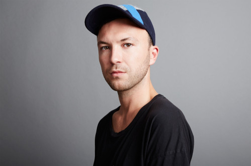 Tom Van Dorpe, stylist | Photo: Dominic Neitz for BoF