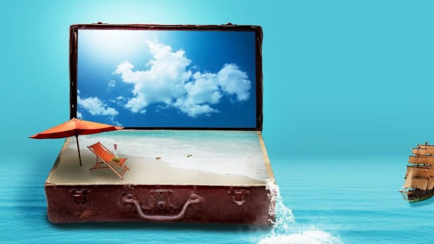 Virtual travel: the new normal amid lockdown – Business Traveller