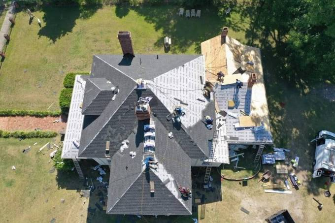 Aco Roofing Renovations 1350 E Arapaho Rd Suite 220 Richardson Tx 75081 Usa