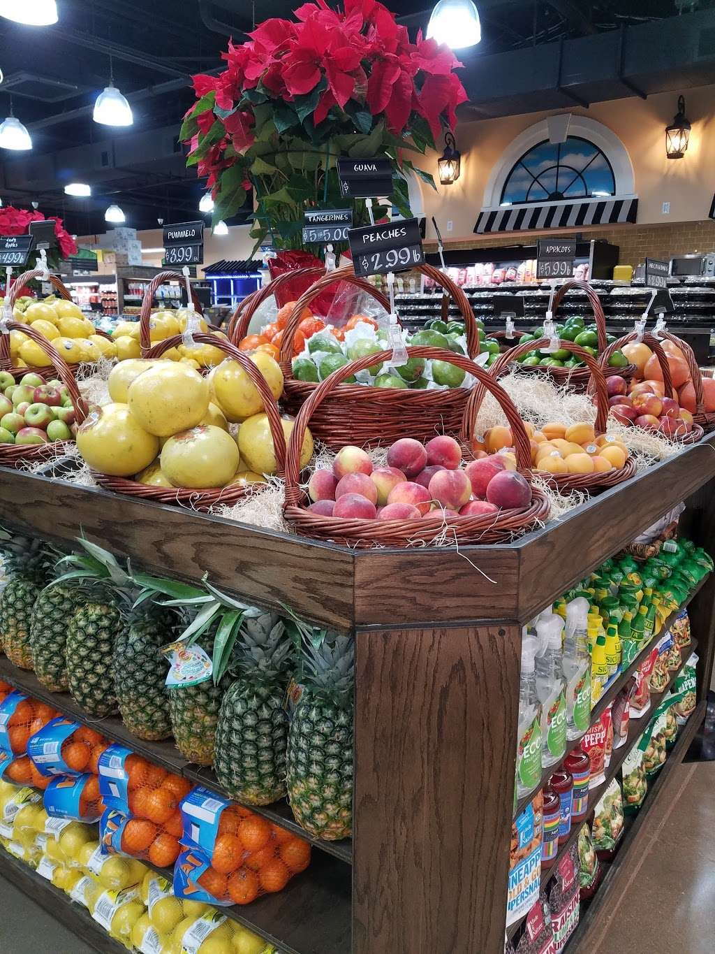 Fresh Grocer New Jersey
