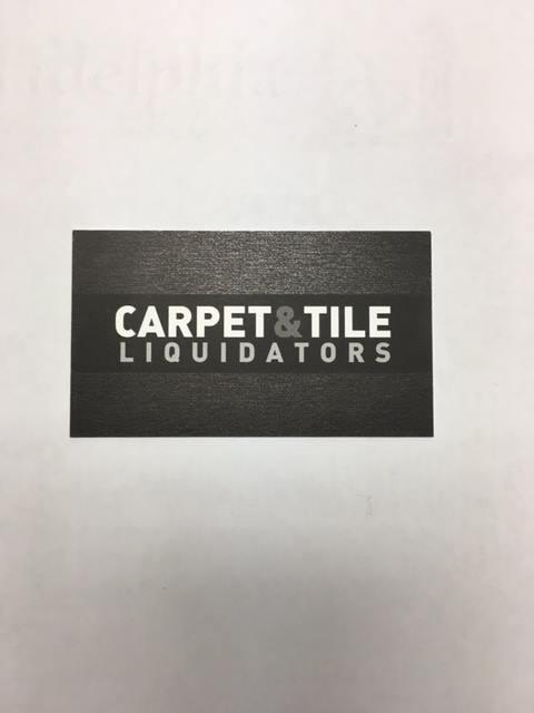 carpet and tile liquidators 1310 lloyd