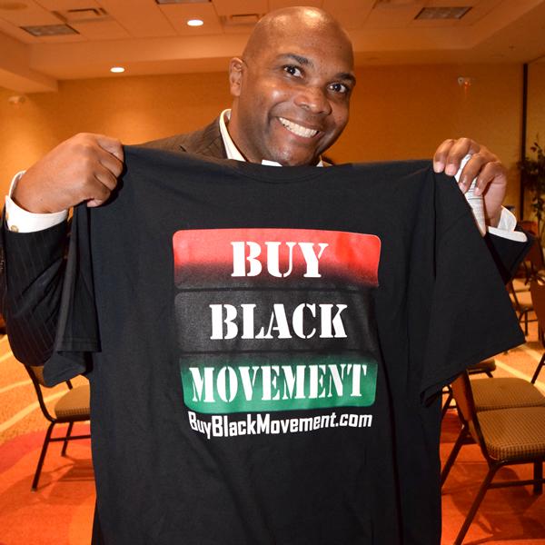 TAG TEAM News | Buy Black Movement