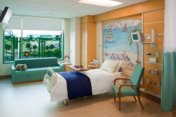 Rady Children's Hospital - San Diego California | John ...