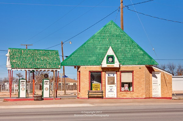 Lost, Texas | Vanishing Texas Architectural Heritage | Page 2
