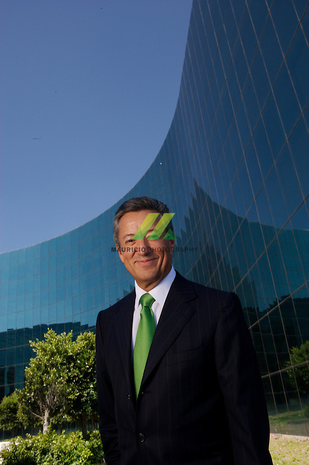 Citigroup, Inc. hairman and Chief Executive Officer, Latin ...