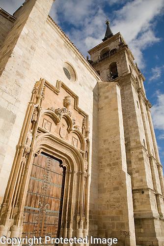 Cathedral, Alcala de Henares, Madrid