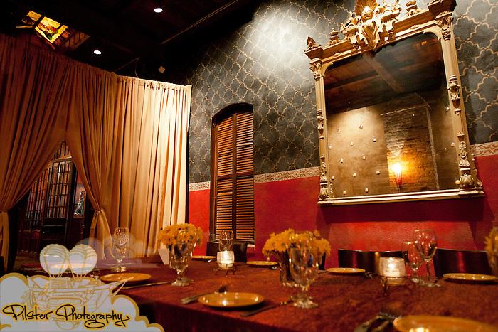 Tapas Restaurant Orlando Florida